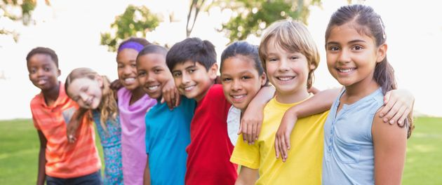 scientists find a way to combat racial bias among little kids - Little Kids Pictures