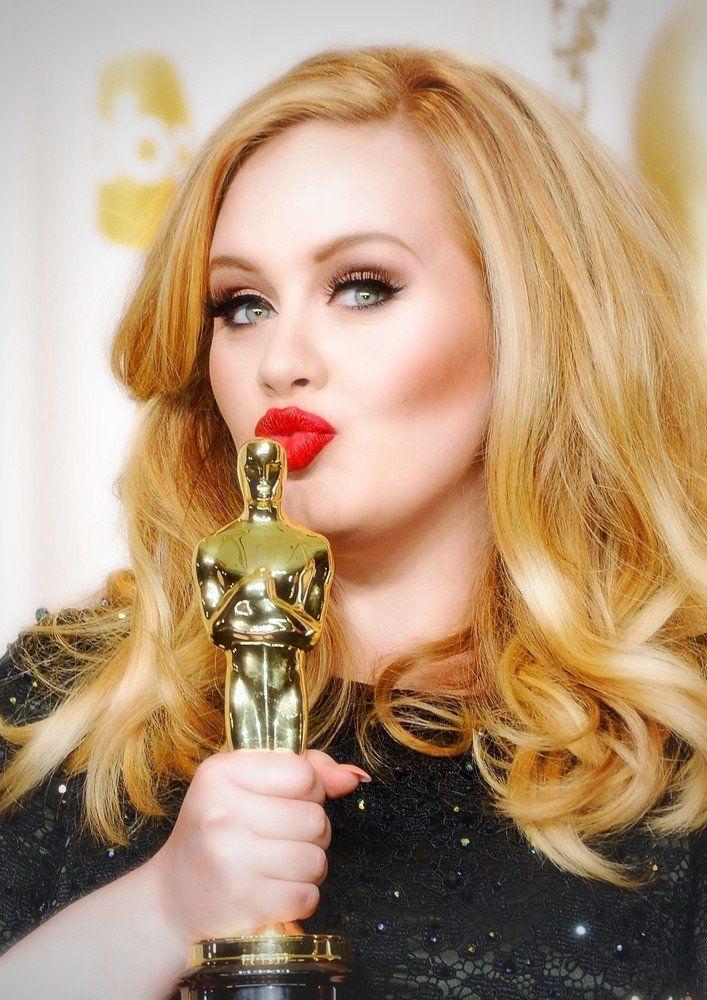 Winning an Oscar for 'Skyfall'