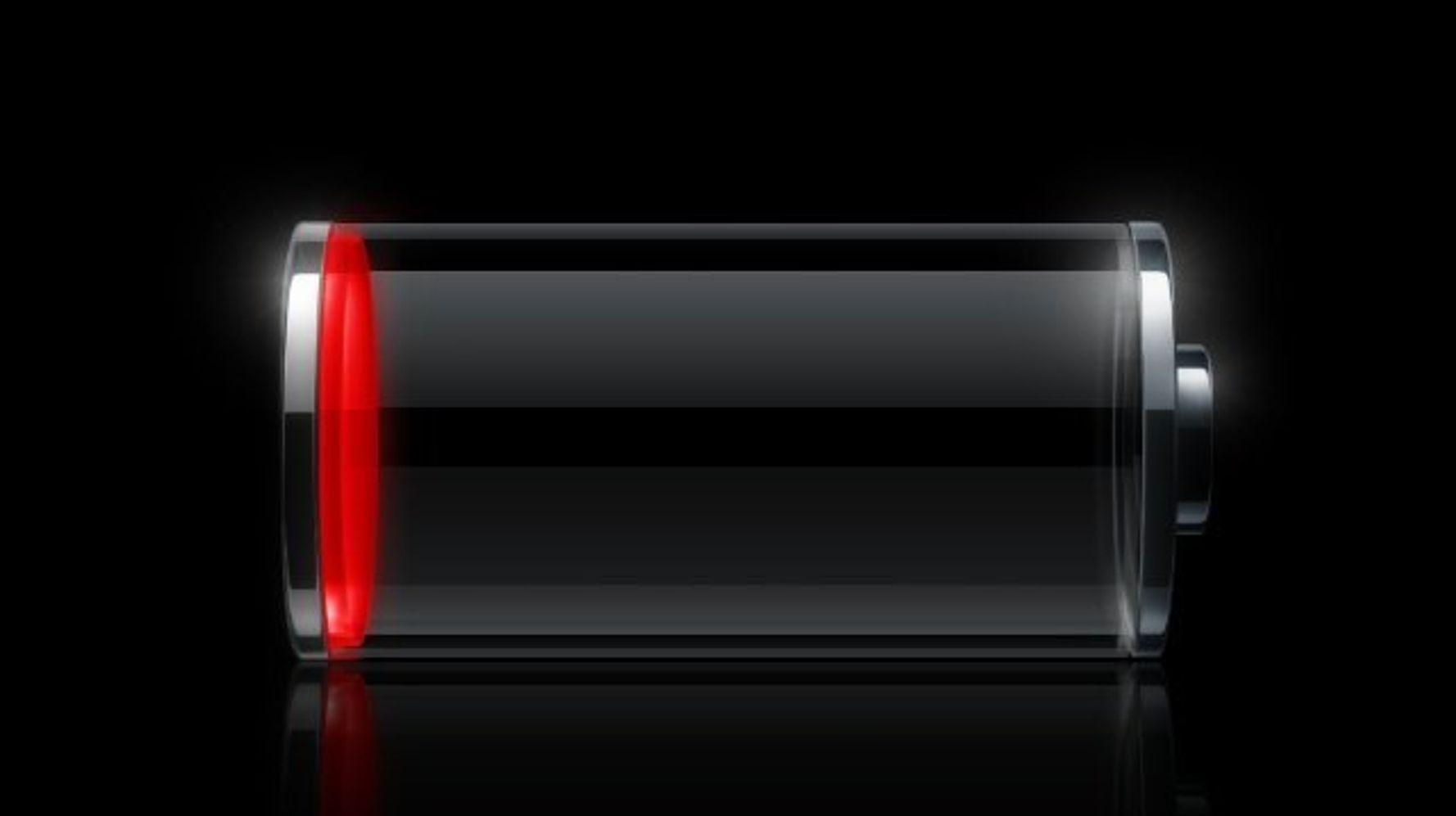 картинка на уровне заряда батареи бабочки, порхающие цветам