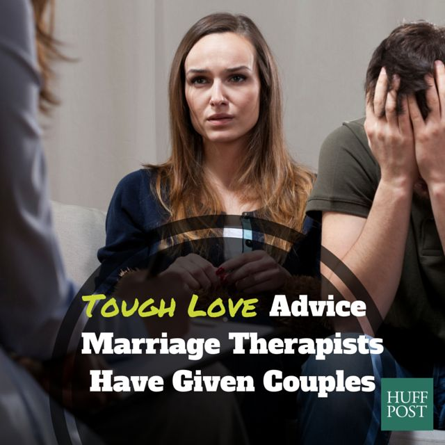 Tough love advice dating tips