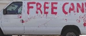 FREE CANDY FREE CANDY VAN FREE CANDY SACRAMENTO FR