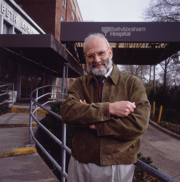 Oliver Sacks, Neurologist And Author, Dies At