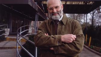 Oliver Sacks, 1993