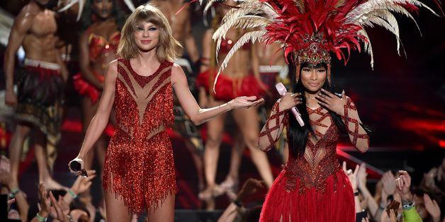 Nicki Minaj Settled One Fued