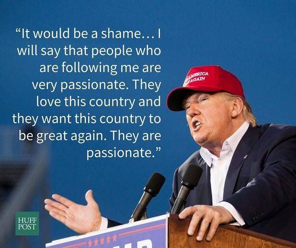 9 Outrageous Things Donald Trump Has Said About Latinos ...