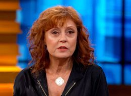 Why Susan Sarandon Is Apologizing To Oklahoma Governor Mary Fallin