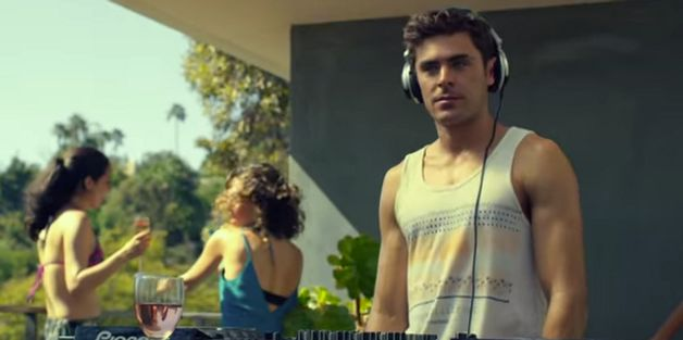 Zac Efron's 'We Are Your Friends' Has One Of The Worst Openings Of All Time