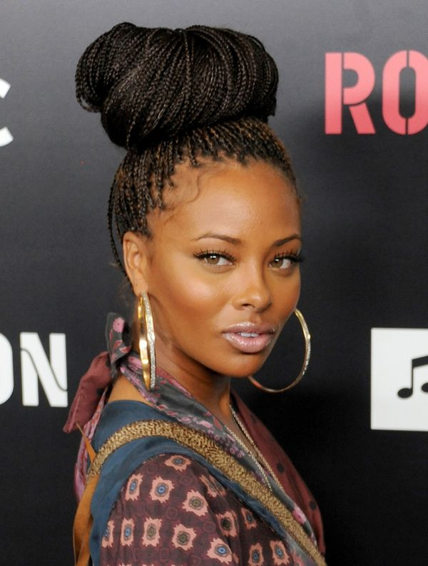 20 Badass Box Braids Hairstyles That You Can Wear Year-Round ...
