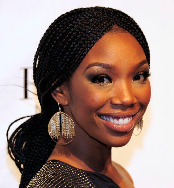 Wondrous 20 Badass Box Braids Hairstyles That You Can Wear Year Round The Hairstyles For Women Draintrainus