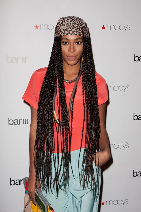 Tremendous 20 Badass Box Braids Hairstyles That You Can Wear Year Round The Short Hairstyles For Black Women Fulllsitofus