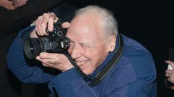 Legendary Street Fashion Designer, Bill Cunningham, Dies At