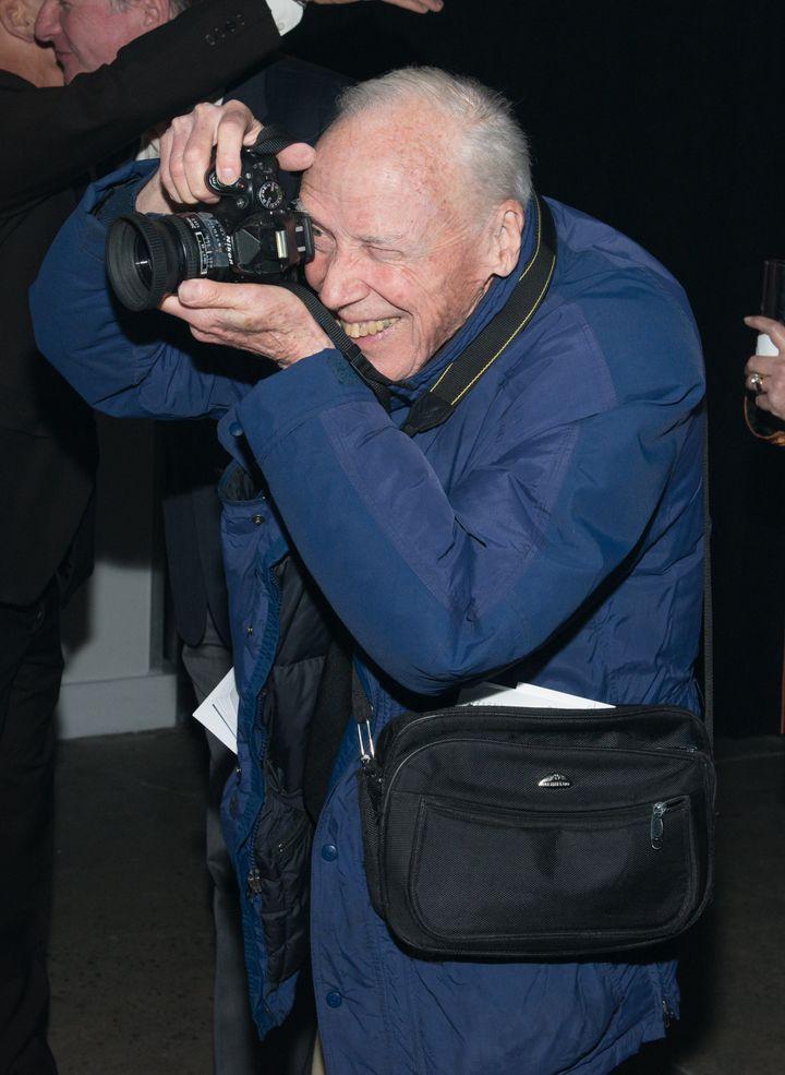 Bill Cunningham, Famed Street Fashion Photographer, Dies ...