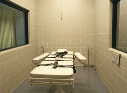 In The Execution Business, This State Is Surging