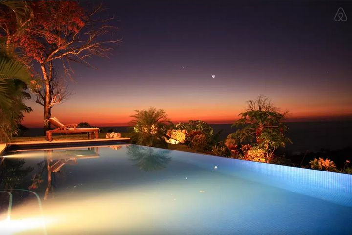 The 10 Best Airbnb Pools From Around The World Huffpost