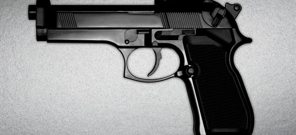 Dad Accidentally Shoots 9-Year-Old Daughter While Cleaning Gun