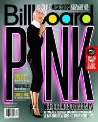 """In an August 2012&nbsp;<a href=""""http://www.idolator.com/6831032/pink-covers-billboard-talks-exorcising-her-demons-and-mean-fa"""