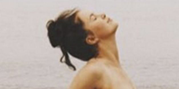 Ireland Baldwin Shares A Beachy Topless Photo