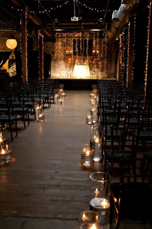 18 Impossibly Romantic Ways To Use Candles At Your Wedding Huffpost