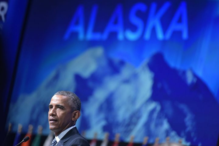 President Barack Obama plans to propose speeding the acquisition and building of new Coast Guard icebreakers that can op