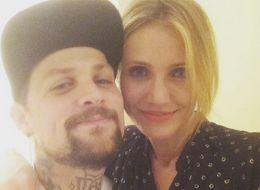 Benji Madden Wishes Cameron Diaz A Happy Birthday With Sweet Instagram Message