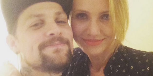 Benji Madden Wishes Cameron Diaz A Happy Birthday With Sweet Instagram