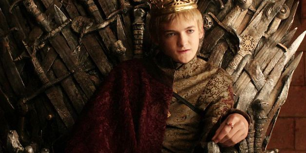 This Proves Joffrey Was The Hero On 'Game Of Thrones'