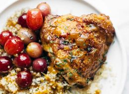 Cast Iron Chicken Recipes That'll Make You Want To Kiss Your Skillet