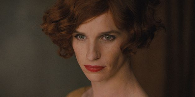 See Eddie Redmayne As Lili Elbe In The First Trailer For 'The Danish Girl'