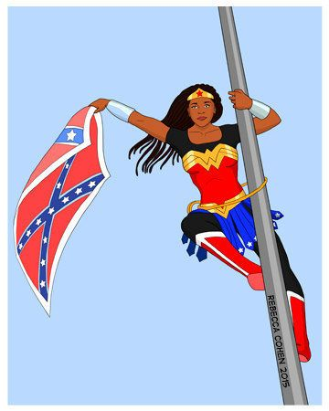 "<em>Buy it <a href=""https://www.etsy.com/listing/240426160/wonder-bree-newsome-art-print-8x10?ga_order=most_relevant"">here</a"