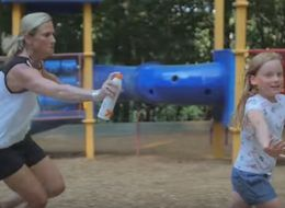 Parody Video Pokes Fun At Parents' 'Helicopter' Tendencies