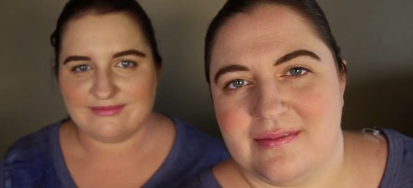 These 'Twin Strangers' Look Identical, But They're Not Related