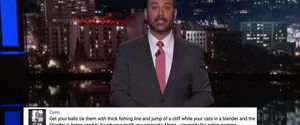KIMMEL VIDEO GAMES
