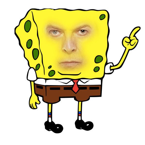 Spongebob Squarepants S02e35 Procrastination Video Dailymotion X108