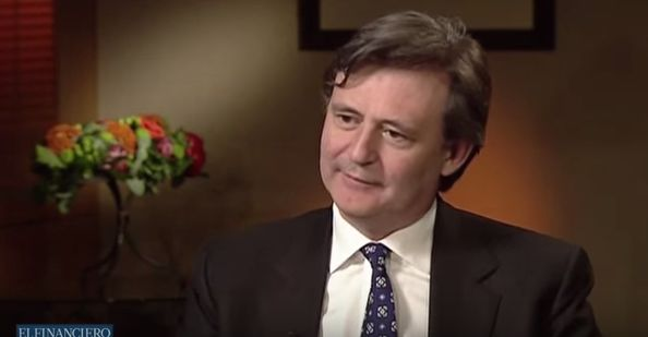 Bloomberg editor John Micklethwait sent a memo to staffers Tuesday just hours after laying off about 80 employees