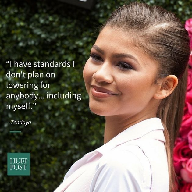 9 Quotes From Zendaya That Remind Us Just How Awesome She Is