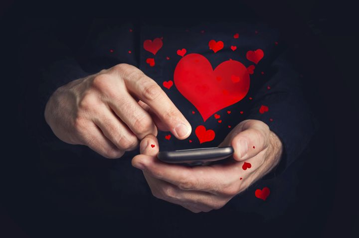 Research findings suggest emailing is not having a negative effect on intimate communication.