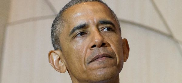 Obama Rejects Iran Deal Critics' Charges Of Anti-Semitism