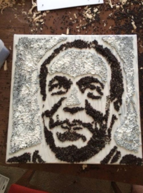 """<span class='image-component__caption' itemprop=""""caption"""">Rindo's controversial portrait of Bill Cosby.</span>"""