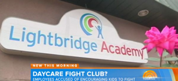 'Fight Club' Allegations At New Jersey Daycare Spark Outrage