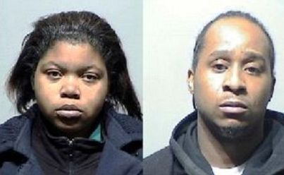 Jasmine Gordon and Clifford Thomas were convicted of killing Gordon's 3-year-old daughter.