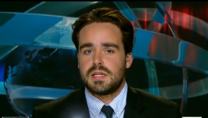 Dylan Byers is joining CNN.