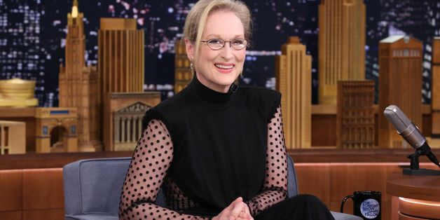 This Is What A Bad Lifetime Biopic Of Meryl Streep Would Look Like