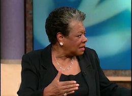 What Terrified Maya Angelou In The Wake Of 9/11