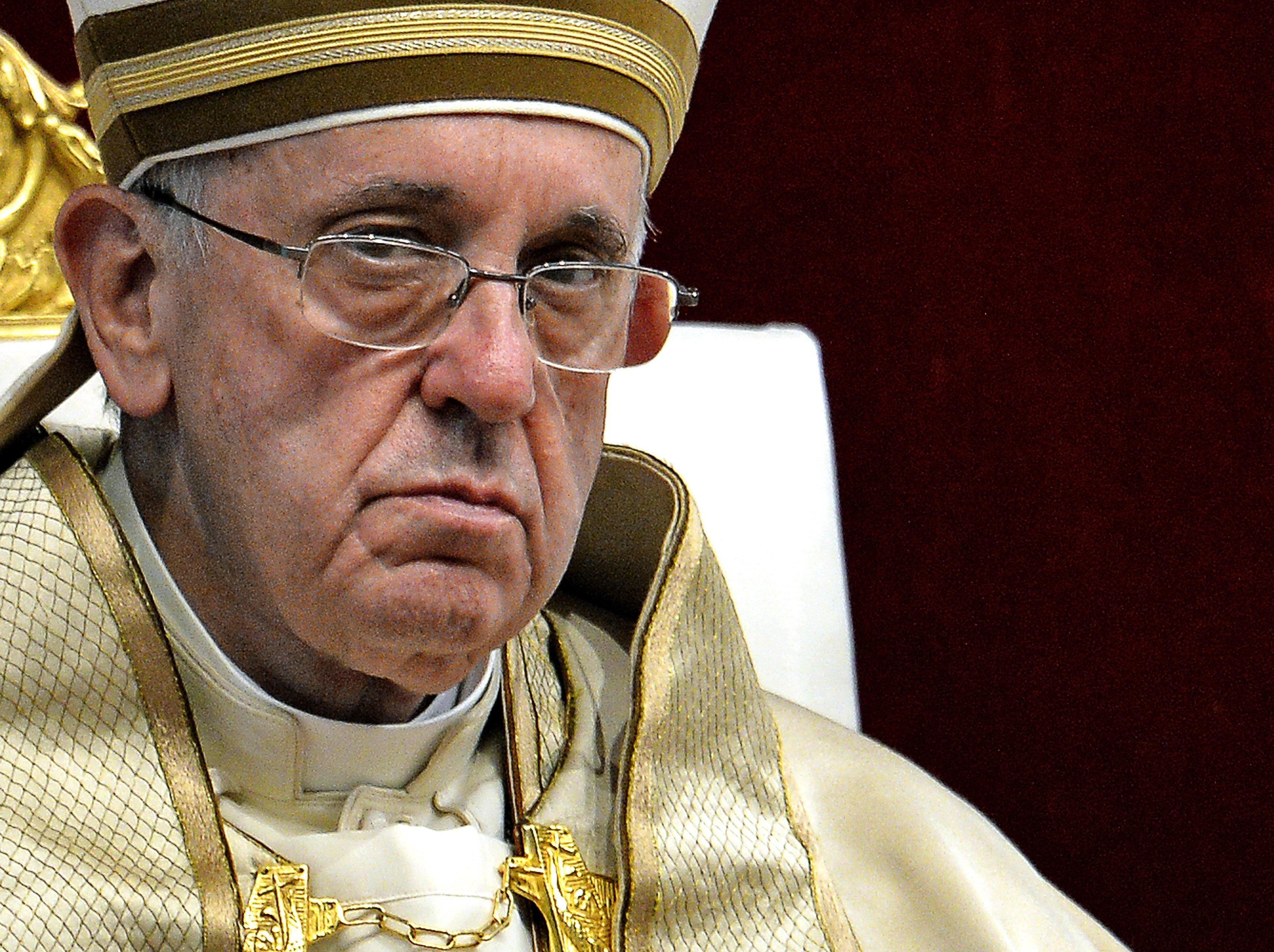 "Francis has upheld church teaching opposing abortion and echoed his predecessors in <a href=""http://en.radiovaticana.va/stori"