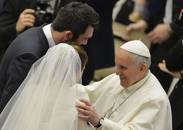 Francis has divided the church by opening debate on whether divorced and civilly remarried Catholics can receive Communion. C