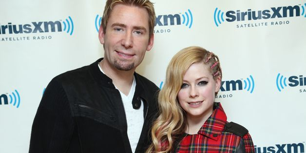 Avril Lavigne And Chad Kroeger Split After 2 Years Of Marriage