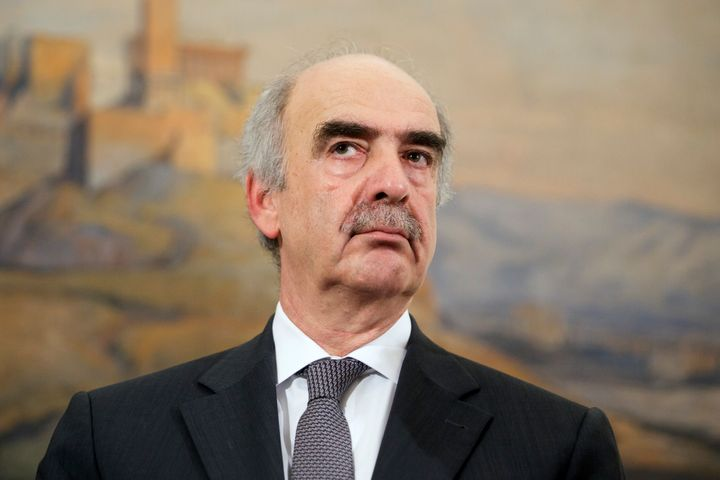 According to Greek opposition leader Vangelis Meimarakis, Alexis Tsipras' government has made a bad situation even worse.&nbs