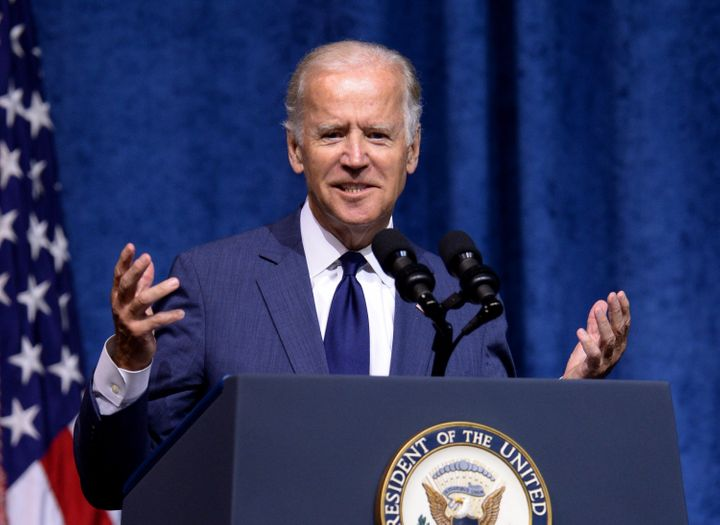 Vice President Joe Biden is having fun keeping us guessing about his candidacy in 2016.