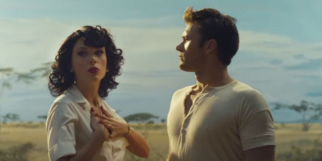 Taylor Swift's 'Wildest Dreams' Director Tries To Defend Video After Claims Of Racism