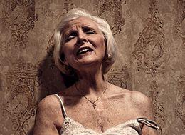 La photo qui prouve que le sexe chez les personnes âgées est de toute beauté!